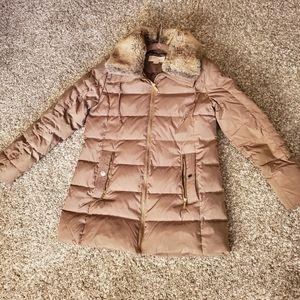 Womens size medium michael kors winter coat